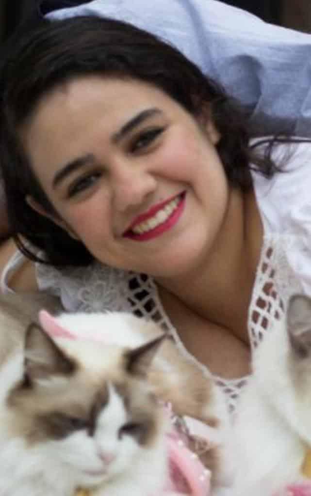 Rayssa Dias Naves - Campo Grande, MS