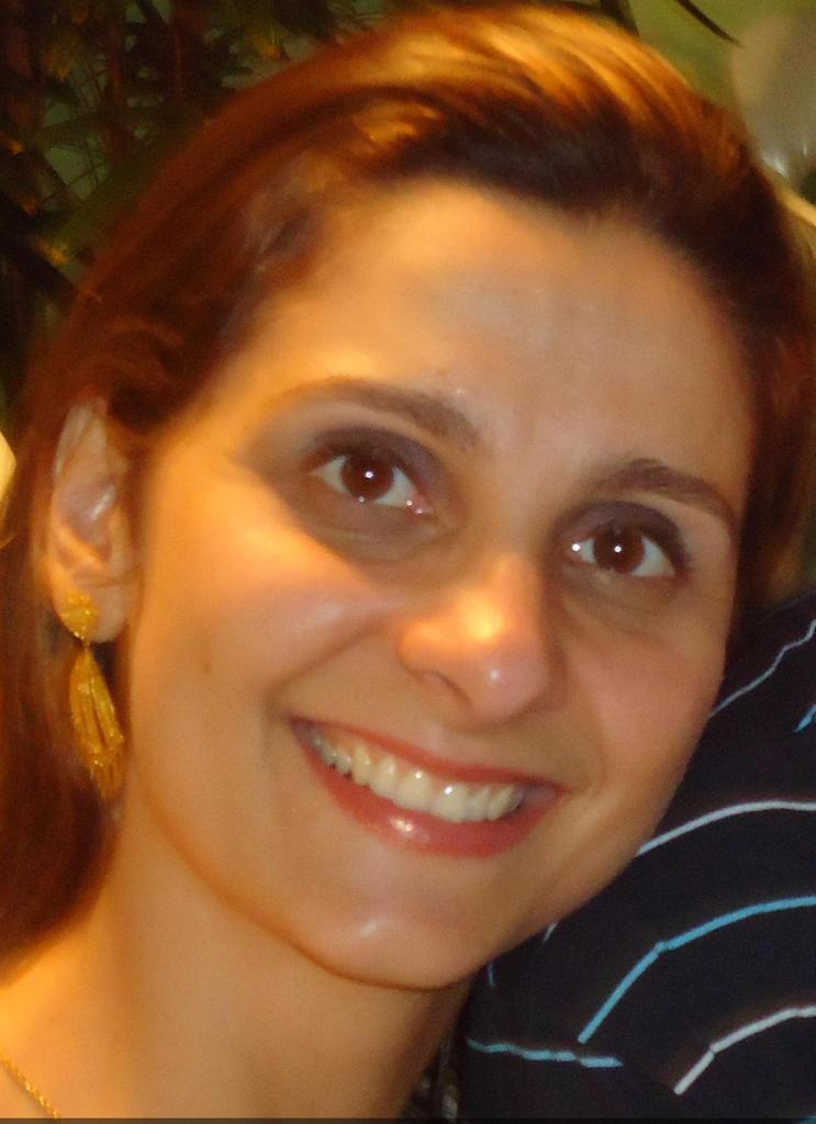 Regina Dantas - Campo Grande, MS