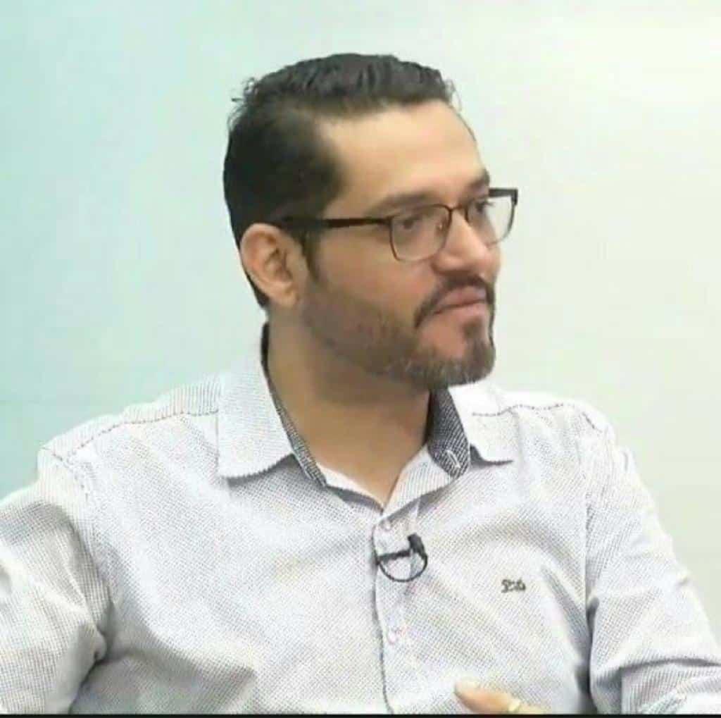 Rodrigo Pereira - Campo Grande, MS